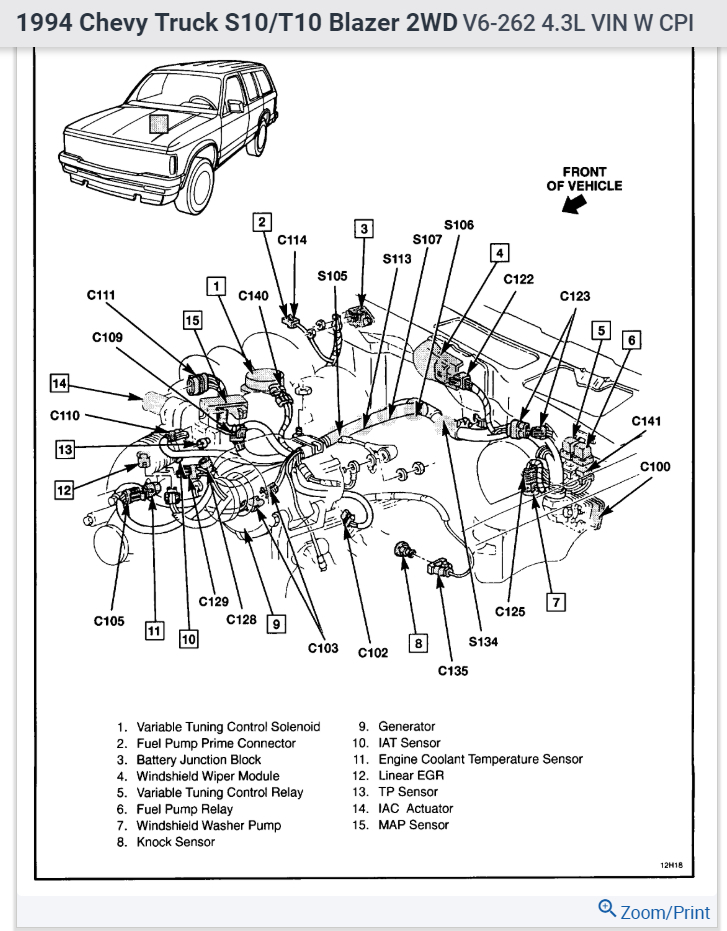 et 3611  4 3 chevy tbi ecm wiring diagram schematic wiring