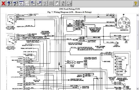 2007 ford f 150 wiring diagram - wiring diagrams schematic  asnières espaces verts
