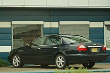 Astonishing Infiniti Q45 Wikipedia Wiring Cloud Orsalboapumohammedshrineorg