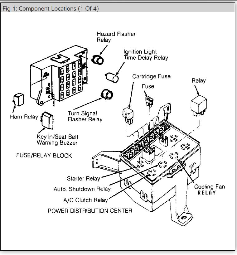 Dodge Dynasty Fuse Box Hvac Squirrel Cage Blower Wiring Vww 69 Yenpancane Jeanjaures37 Fr