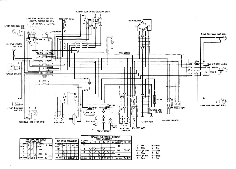 motorcycle honda shadow wiring diagram kx 8704  with 1981 honda cx500 wiring diagram on honda shadow  with 1981 honda cx500 wiring diagram on