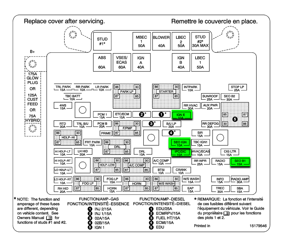 Phenomenal Fuse Box 2005 Gmc Sierra Online Wiring Diagram Wiring Cloud Licukosporaidewilluminateatxorg