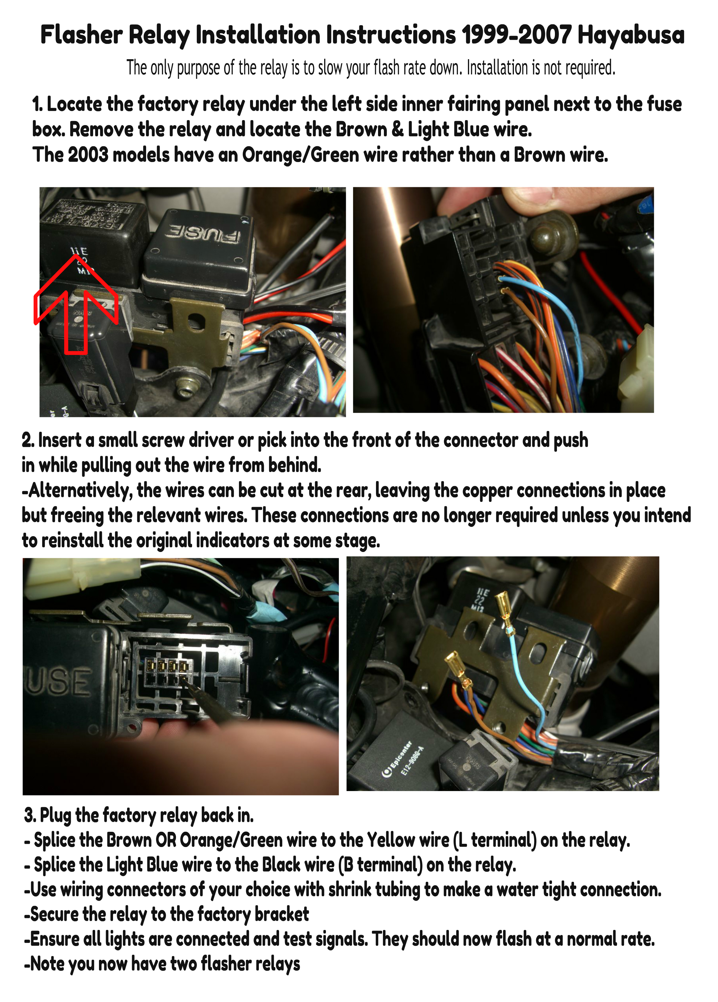 2003 suzuki hayabusa fuse box - wiring diagram rock-starter-a -  rock-starter-a.veronapulita.it  verona pulita