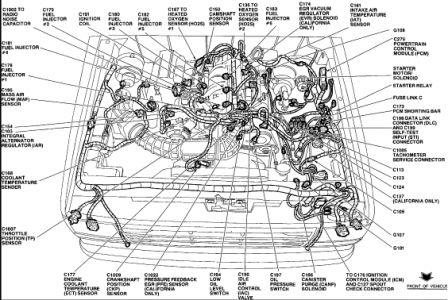 1989 ford ranger engine diagram om 3700  1993 ford explorer wiring schematic  1993 ford explorer wiring schematic