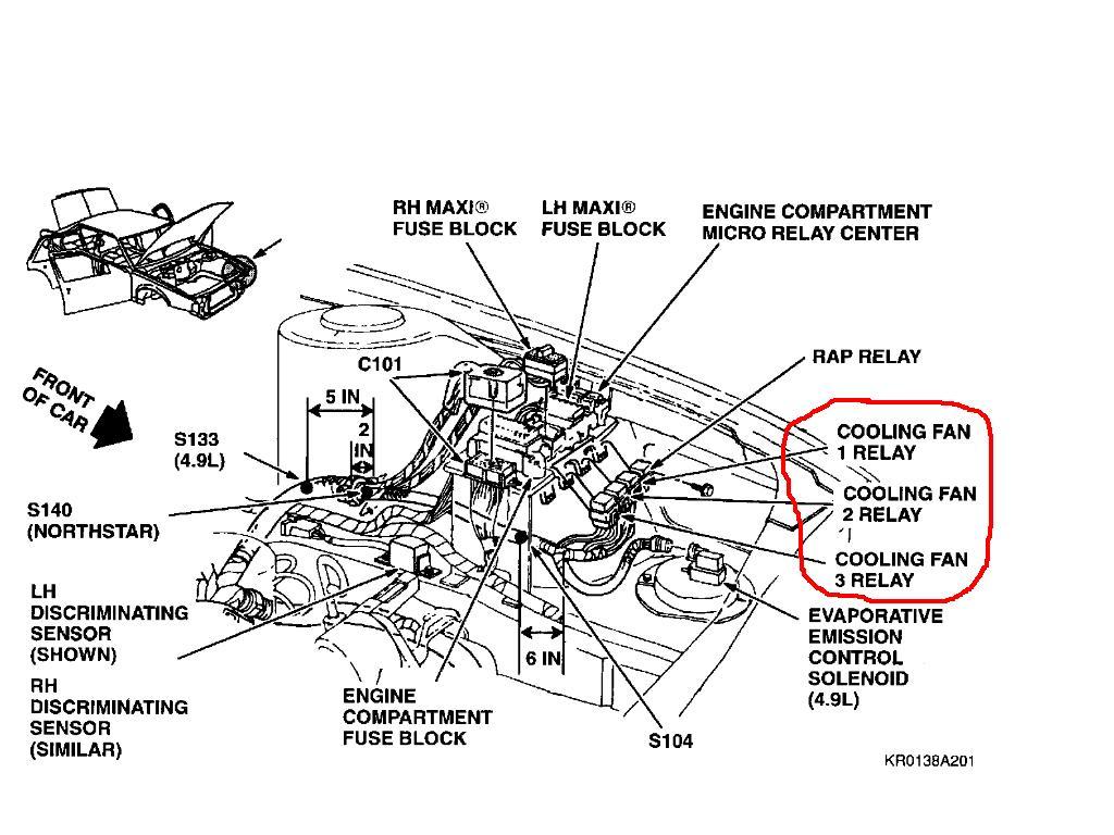 1994 Eldorado Wiring Diagram 350 Spark Plug Wire Diagram Pipiiing Layout Yenpancane Jeanjaures37 Fr