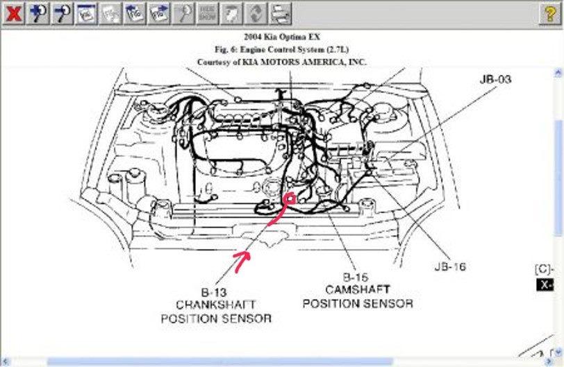2004 kia amanti stereo wiring diagram kn 4393  03 kia optima wiring diagram schematic wiring  03 kia optima wiring diagram schematic