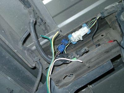 Phenomenal How To Connect Trailer Wiring 2003 Chevy S 10 Pickup 9 Steps Wiring Cloud Licukosporaidewilluminateatxorg
