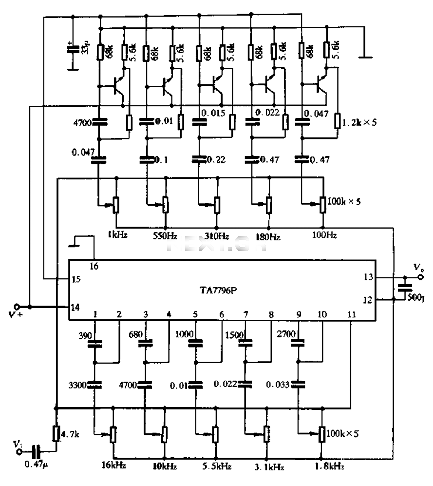 Realistic Equalizer Wiring Diagram - Types Of Harness Connector -  furnaces.sampwire.jeanjaures37.fr | Realistic Equalizer Wiring Diagram |  | Wiring Diagram Resource