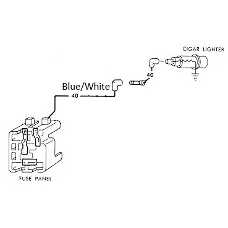 rn9101 1966 mustang air conditioner wiring diagram