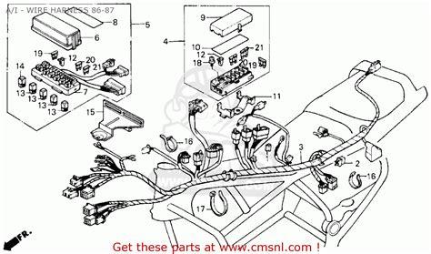 BD_2928] 1986 Goldwing Wiring Diagram Wiring DiagramBapap Hapolo Mohammedshrine Librar Wiring 101