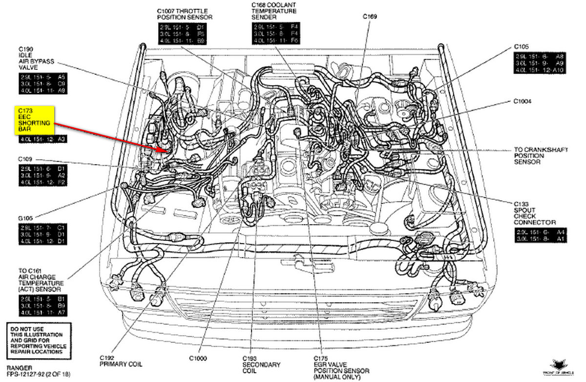 Wiring Diagram 2002 F250 Sel