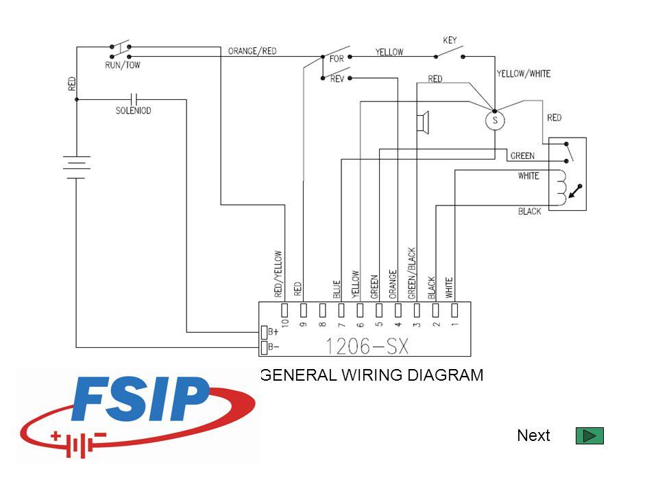 Ht 4976 Ez Go Pds Wiring Diagram