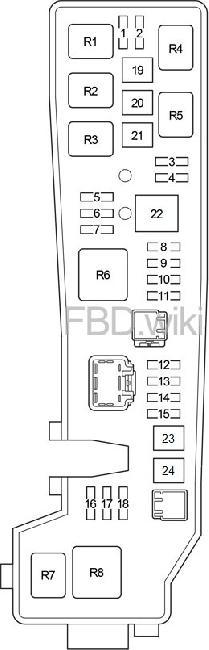 2003 toyota corolla fuse box location nl 1837  03 toyota corolla fuse diagram  nl 1837  03 toyota corolla fuse diagram