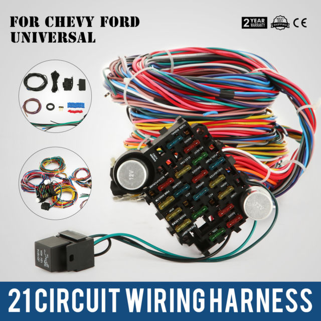 st_7912] universal wiring harness diagram schematic wiring  expe lave itis mohammedshrine librar wiring 101