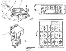 [DIAGRAM_38IS]  DZ_1775] Fuse Box Diagram Mazda Miata Headlight Relay Location 1988 Mazda  B2200 Download Diagram | 1990 Mazda B2200 Fuse Box |  | Weveq Reda Nowa Hyedi Salv Mohammedshrine Librar Wiring 101