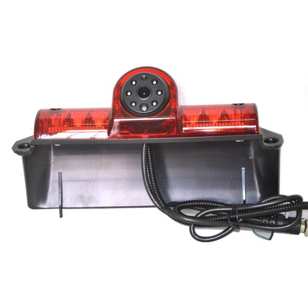 Awesome Chevy Express Gmc Savana Third Brake Light Camera System Wiring Cloud Ittabpendurdonanfuldomelitekicepsianuembamohammedshrineorg