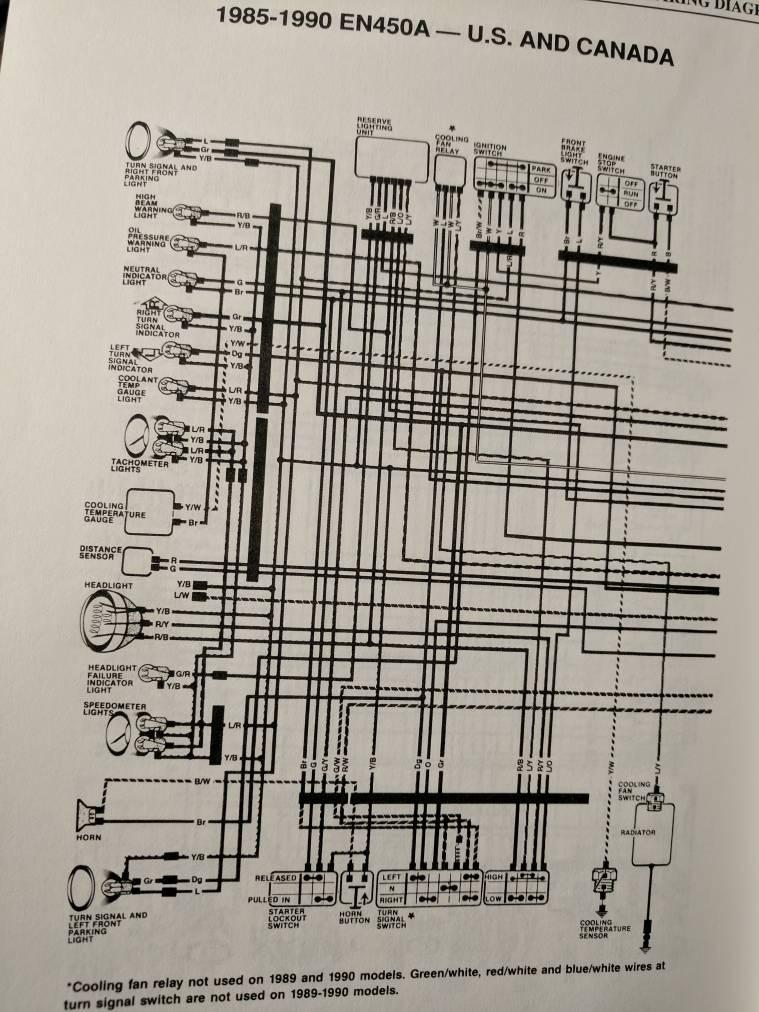 [ZHKZ_3066]  WS_7218] Kawasaki 454 Ltd Wiring Diagram Free Diagram | 1990 Roadtrek Wiring Diagram |  | Ricis Lious Elec Mohammedshrine Librar Wiring 101