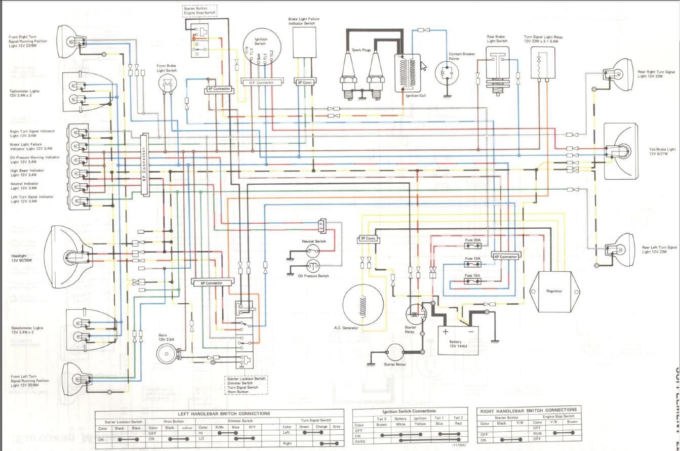 Astounding Kawasaki 360 Wiring Diagram Wiring Diagram Wiring Cloud Biosomenaidewilluminateatxorg