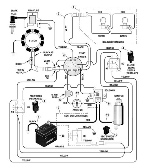CT_6698] 16 Hp Furthermore 18 Hp Vanguard Wiring Diagram Also 18 Hp Briggs Schematic  WiringFuni Wigeg Mohammedshrine Librar Wiring 101