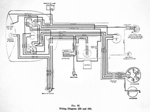 [SCHEMATICS_48ZD]  VD_7627] Ajs Matchless Owners Club View Topic 6V Wiring Schematic Wiring | Ajs Wiring Diagram |  | Funi Wigeg Mohammedshrine Librar Wiring 101