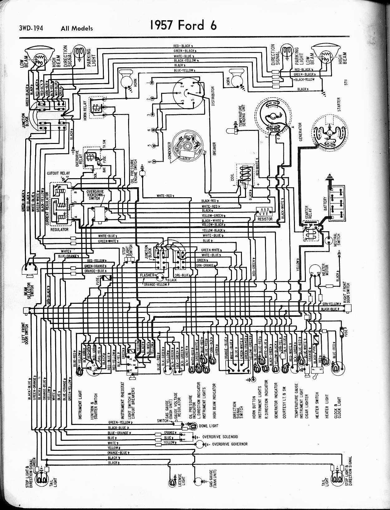 Terrific F100 Wiring Diagram 1967 Wiring Schematics 1967 Master Wiring Wiring Cloud Timewinrebemohammedshrineorg