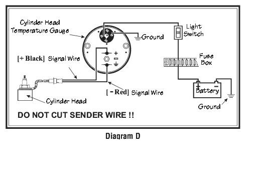 auto meter temp gauge wiring diagram yn 9147  water gauge wiring free diagram  yn 9147  water gauge wiring free diagram