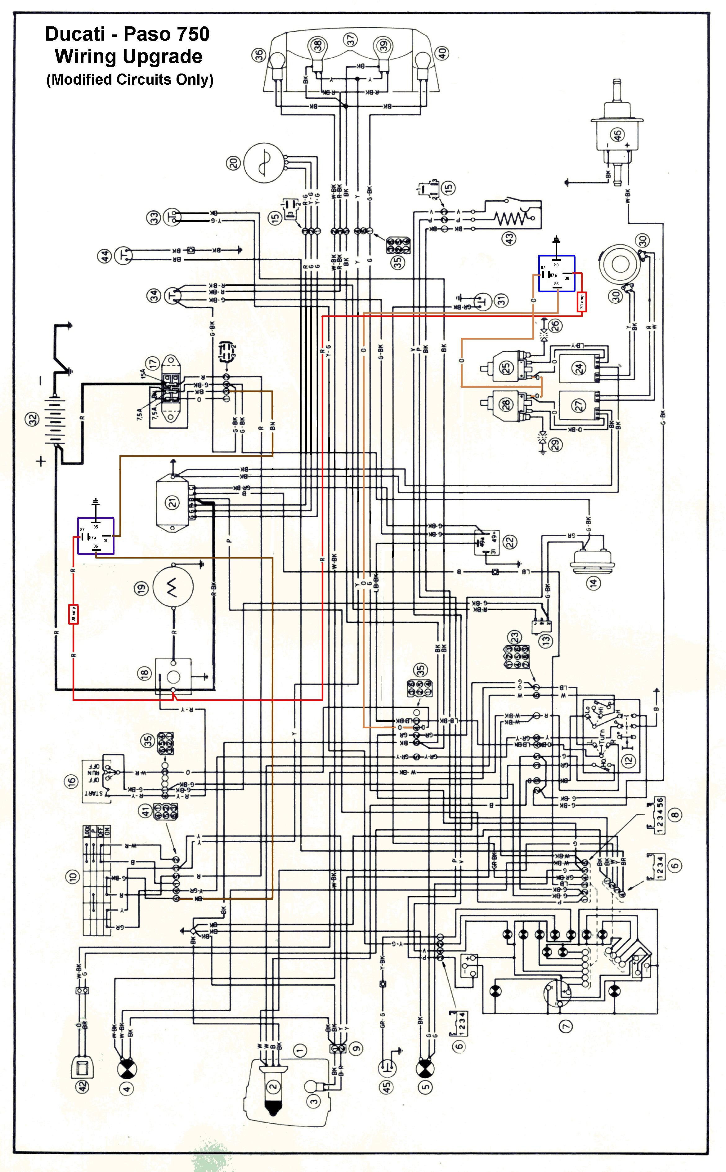 ducati pantah wiring diagram ag 1138  ducati 848 ecu wiring diagram  ag 1138  ducati 848 ecu wiring diagram