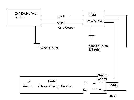 220 volt schematic wiring diagram zm 1109  220 volt baseboard heater wiring diagram  220 volt baseboard heater wiring diagram