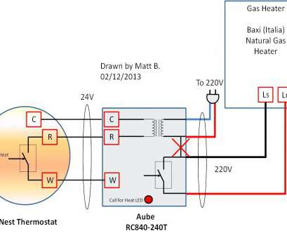 Ob 4639 Basic Wiring Diagram Heat Only Thermostat Free Diagram