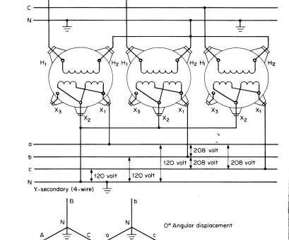 te1735 480v single phase transformer to 120v wiring free