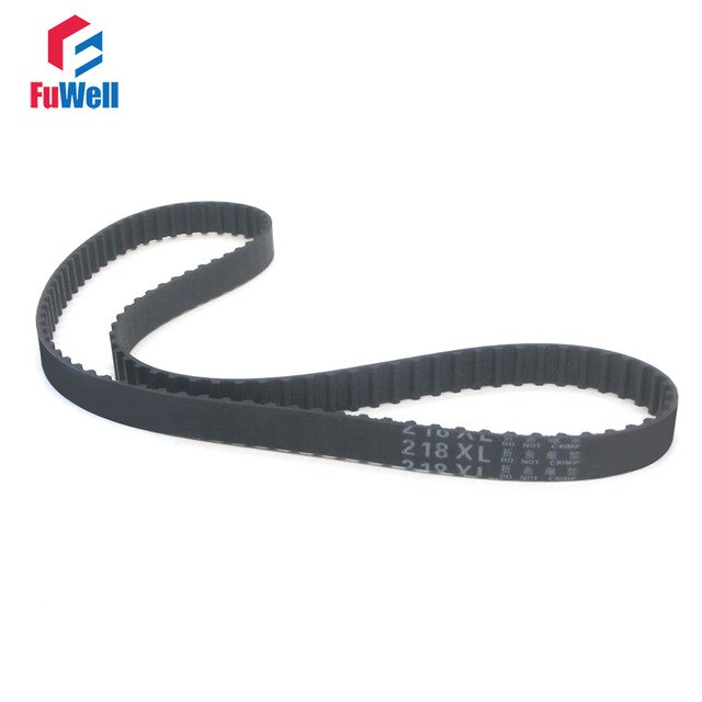 300-3M HTD Timing Belt double sided 100 Teeth Cogged Rubber Loop 20mm Wide