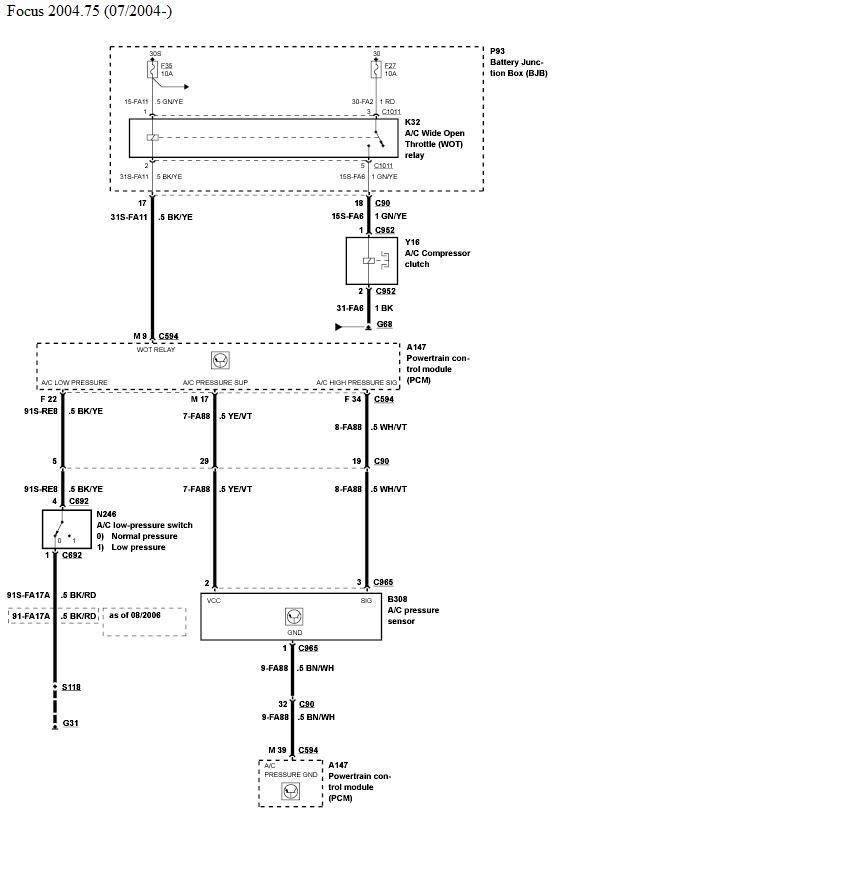 WG_6161] 21 1 Focus Wiring DiagramAbole Apan Pneu Tzici Rect Mohammedshrine Librar Wiring 101
