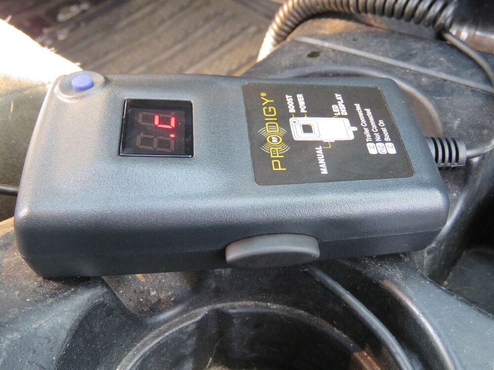 Lo 1231 Prodigy Rf Brake Controller Wiring Diagram Schematic