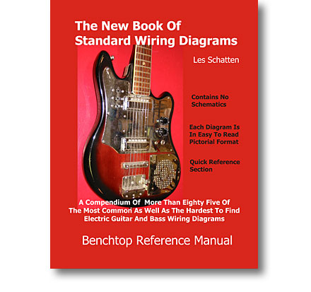 Miraculous The New Book Of Standard Wiring Diagrams Stewmac Com Wiring Cloud Hisonepsysticxongrecoveryedborg