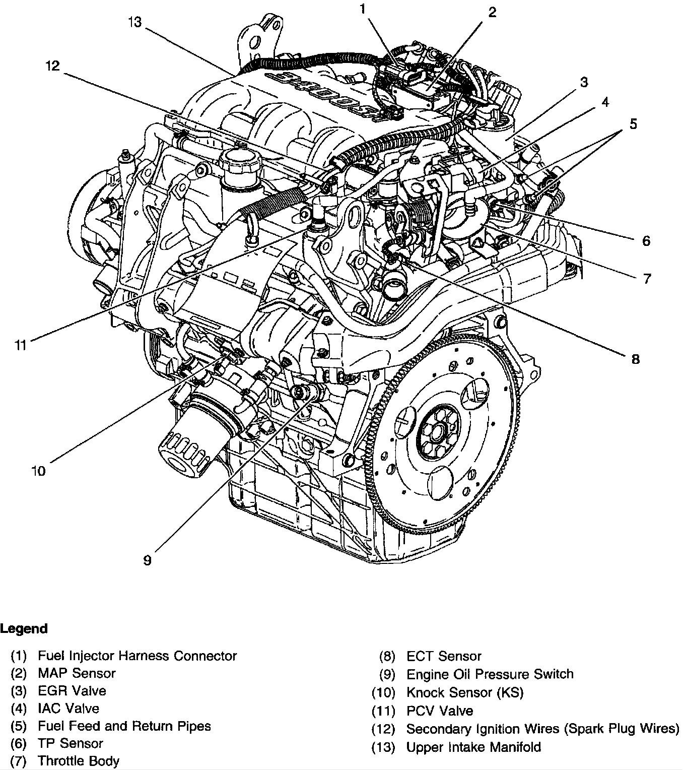Chevy 3800 Engine Diagram - 1983 Deutz Alternator Wiring Diagram -  coorsaa.butuhbelaian3.jeanjaures37.fr | Rear Engine Diagram 3800 V6 Engine |  | Wiring Diagram Resource