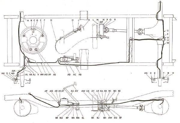 1953 cj3a wiring diagram schematic zr 5657  willys station wagon wiring diagram free picture  zr 5657  willys station wagon wiring