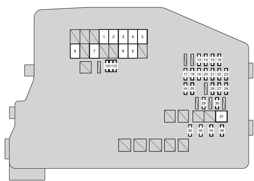 2007 scion fuse box diagram lk 3978  scion tc power window wiring diagram  scion tc power window wiring diagram