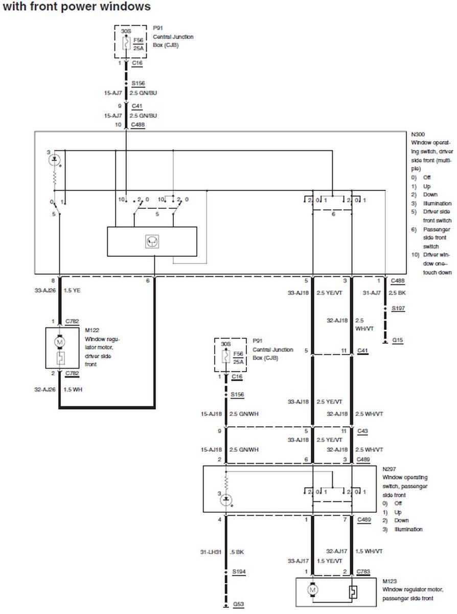 GC_9549 Ford Fiesta Ecu Wiring Diagram Schematic Wiring