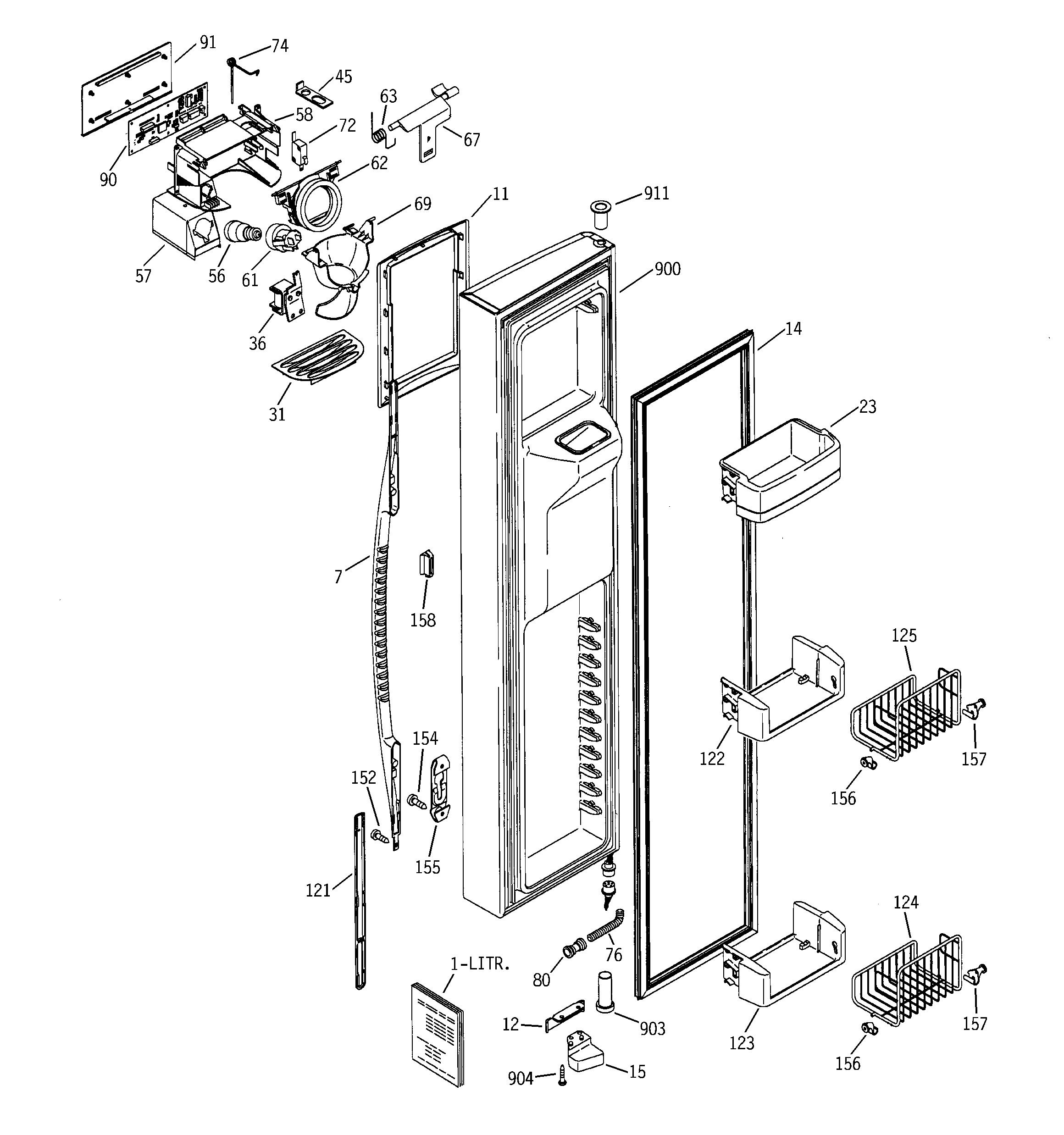 EG_1857] Diagram Furthermore Ge Refrigerator Wiring Diagram On Wiring  Diagram Wiring DiagramKicep Aidew Illuminateatx Librar Wiring 101