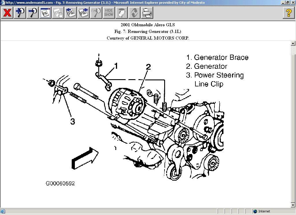 EC_0032] 2001 Olds Alero Engine Diagram Free DiagramLukep Winn Wedab Ospor Urga Sapebe Mohammedshrine Librar Wiring 101