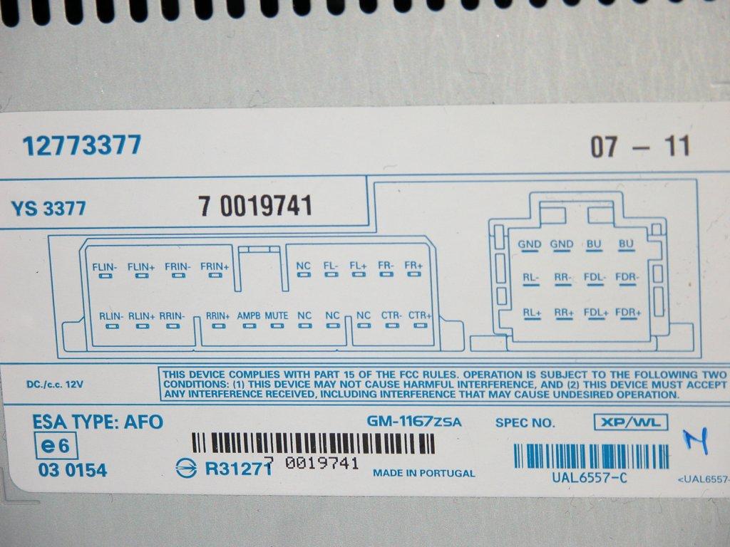 GG 40] Saab 40 40 Amplifier Wiring Diagram Schematic Wiring