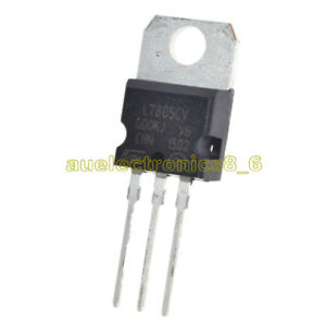 20PCS Voltage Regulator IC NSC//FAIRCHILD TO-220 LM350 LM350T //NOPB NEW