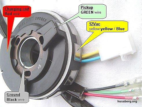 [SCHEMATICS_4HG]  KT_8862] 5 Wire Stator Magneto Wiring Diagram Free Diagram | Scooter Stator Wiring Diagram |  | Hila Intap Nuvit Xolia Inama Mohammedshrine Librar Wiring 101