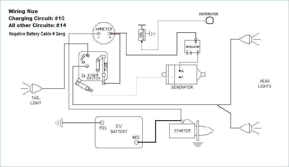 hf1931 delco remy starter generator wiring diagram