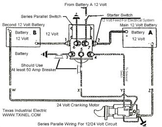 [QMVU_8575]  WF_7033] 12 Volt Delco Generator Wiring Diagram Schematics Free Diagram | Delco Starter Wiring Diagram 24 |  | Lectr Antus Mentra Mohammedshrine Librar Wiring 101