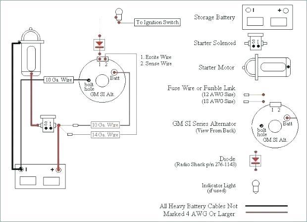 Fantastic Delco Wiring Schematic Basic Electronics Wiring Diagram Wiring Cloud Inklaidewilluminateatxorg