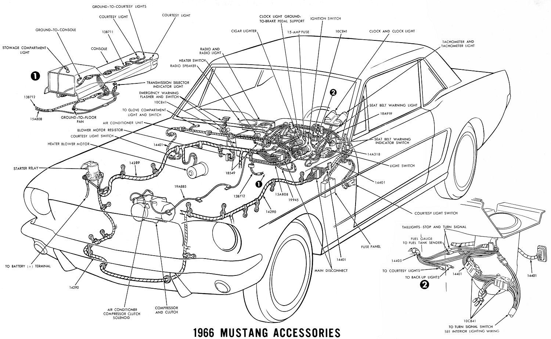 Outstanding Vintage Mustang Wiring Diagrams Wiring Cloud Staixaidewilluminateatxorg