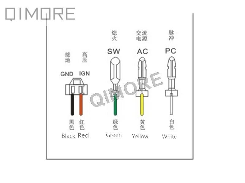 NT_2079] Triton R4 Wiring Diagram 50Cc Wiring DiagramTeria Benkeme Mohammedshrine Librar Wiring 101