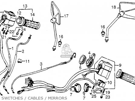 Miraculous Honda Goldwing 1200 Wiring Diagram On Honda Gl1000 Ignition Wiring Wiring Cloud Rdonaheevemohammedshrineorg