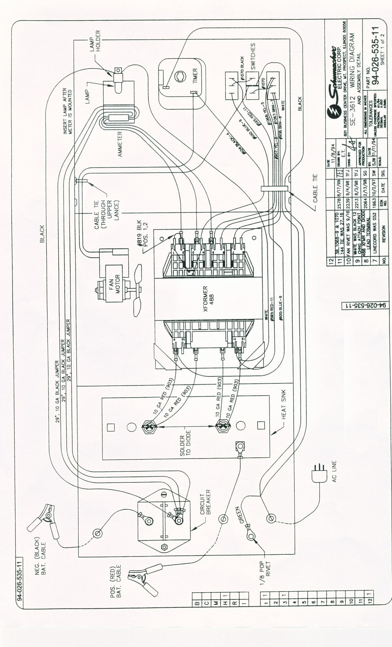 Peachy Marine Charger Wiring Diagram Wiring Diagram Database Wiring Cloud Waroletkolfr09Org